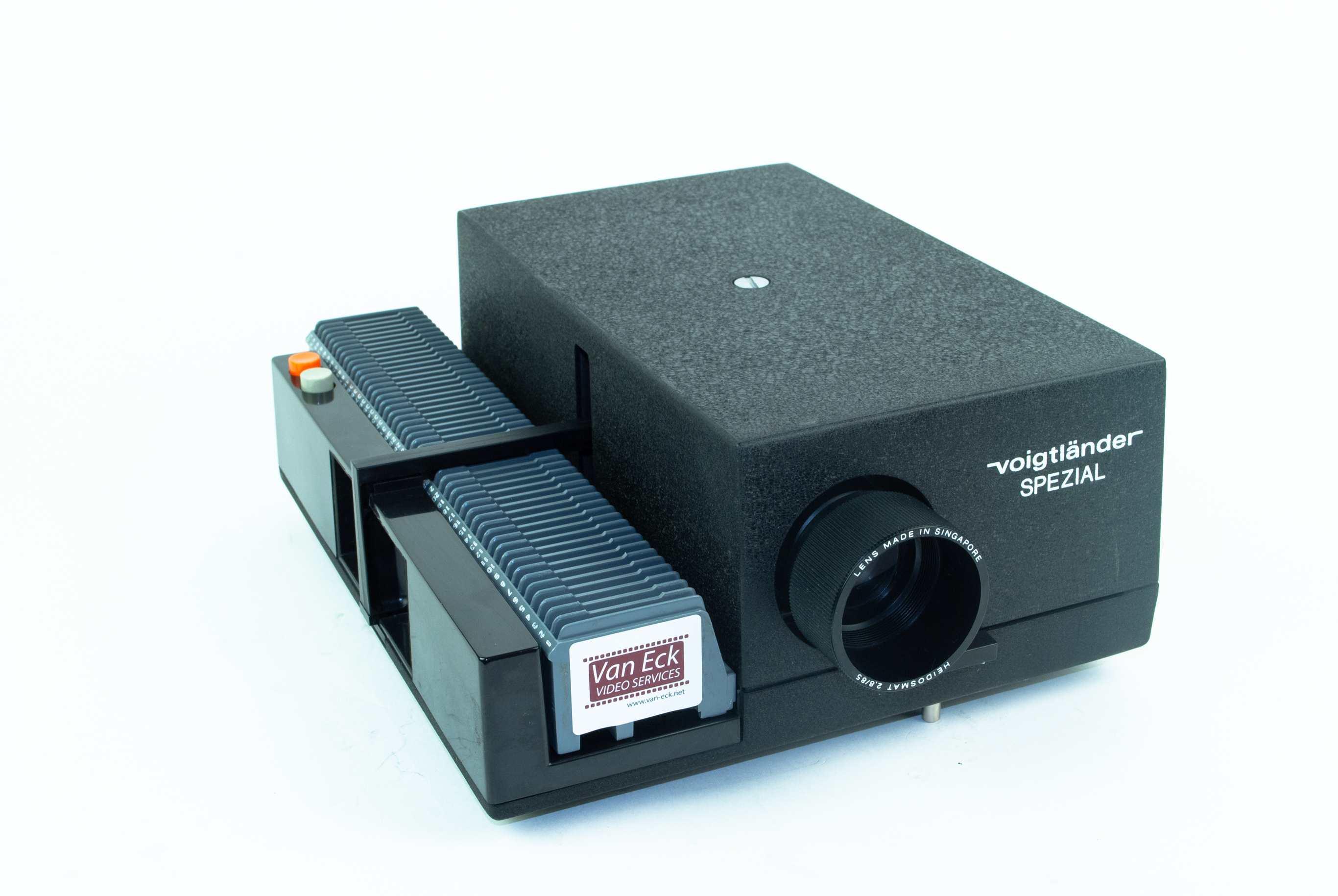 24V 150W Projector Lamp for Voigtlander VP135 AF slide projector