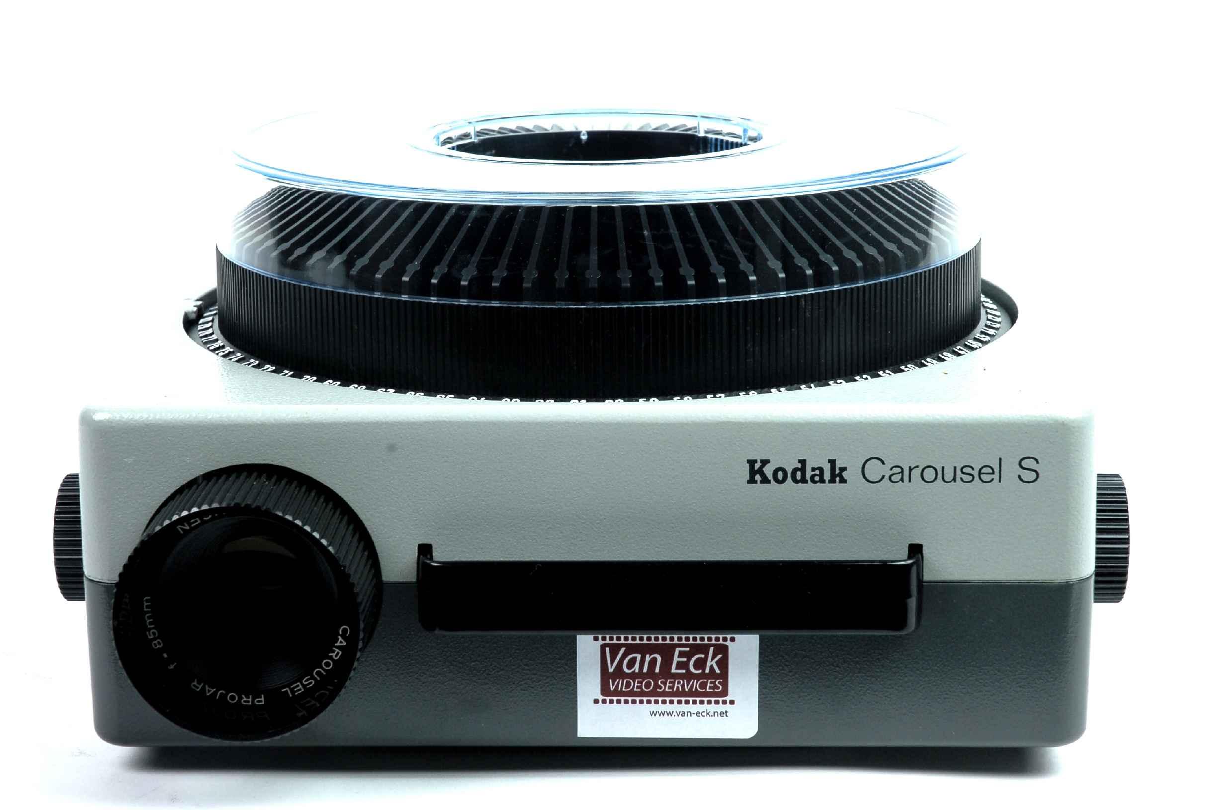 REPLACEMENT BULB FOR KODAK CAROUSEL S-AV1000 150W 24V
