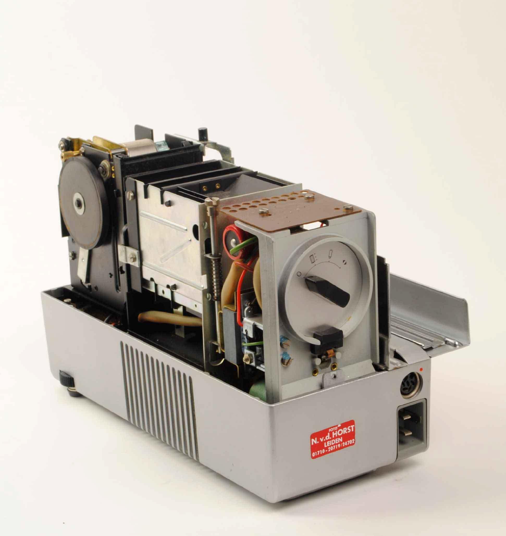 24V 150W Projector Lamp for  Braun Novamat 520 slide projector