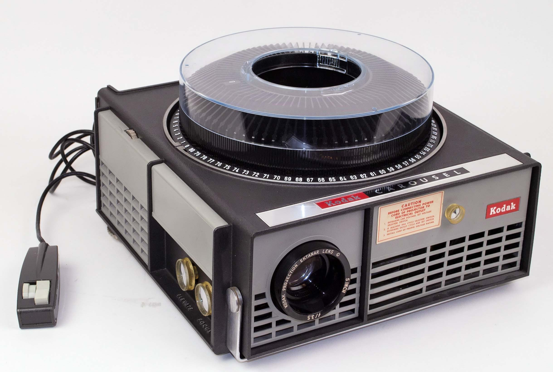 Kodak Carousel 550R