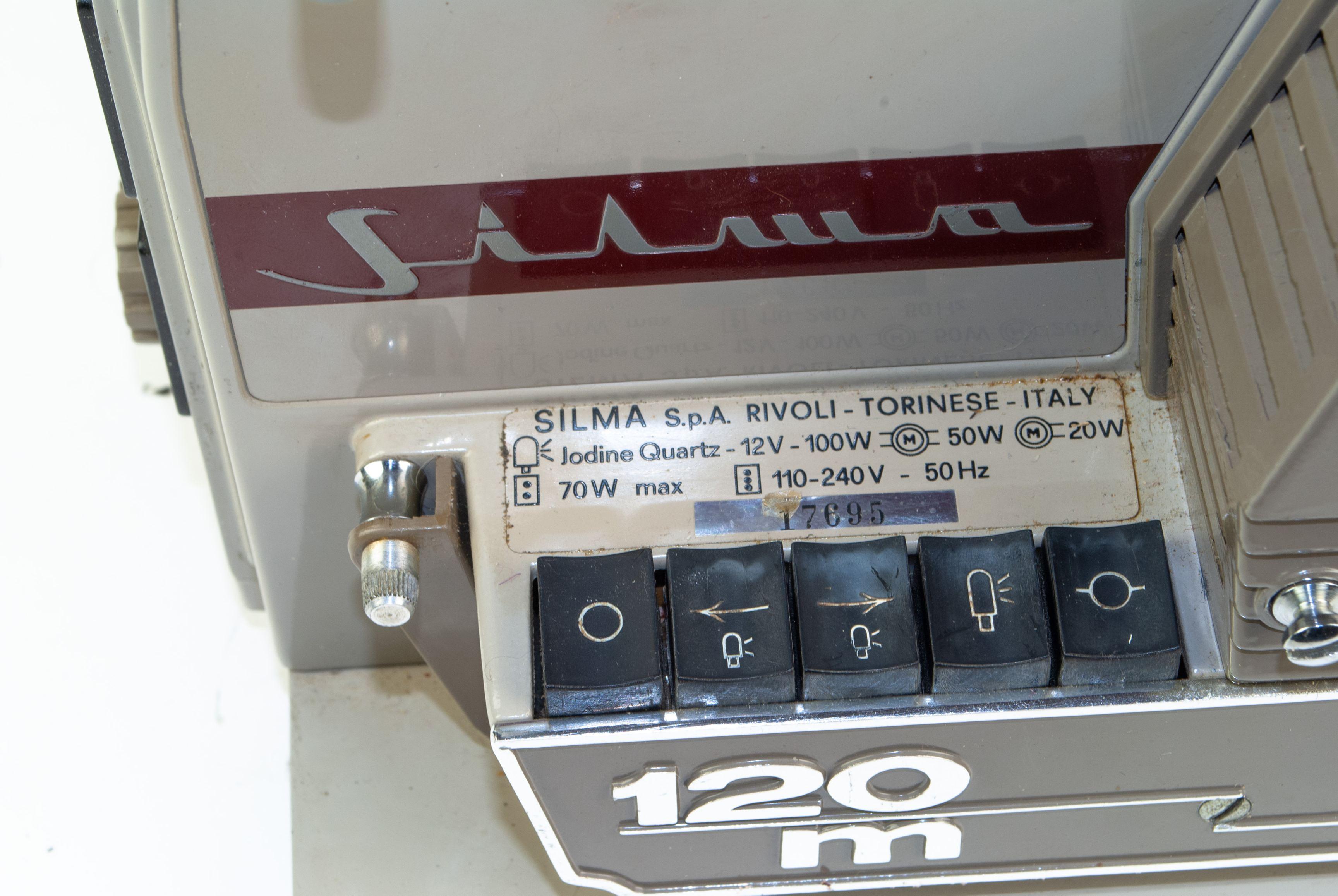 Silma 120M 8 Zoom