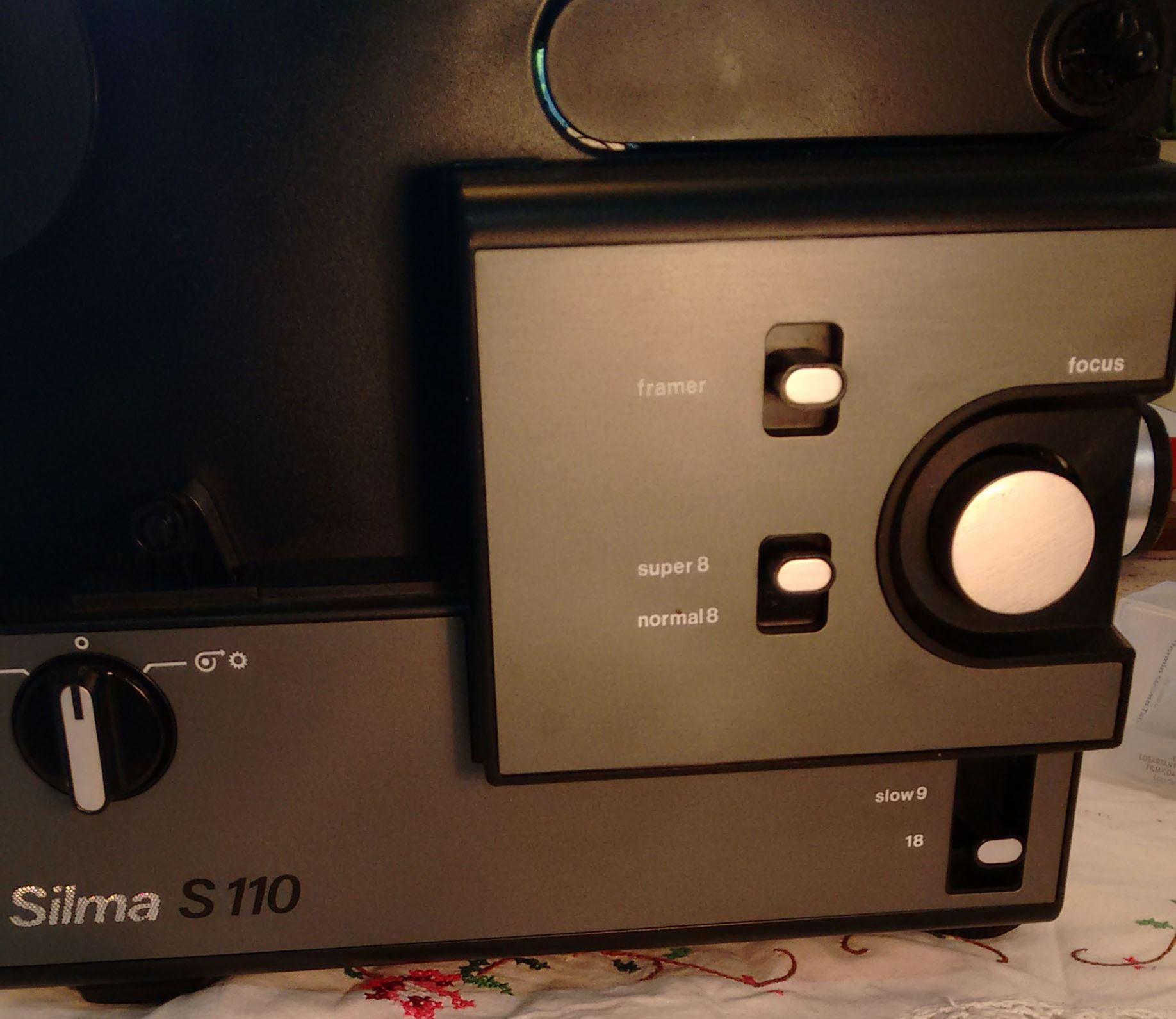 Silma S110