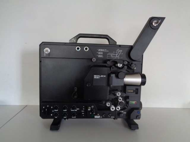 Bolex Camera Parts - Collections Photos Camera