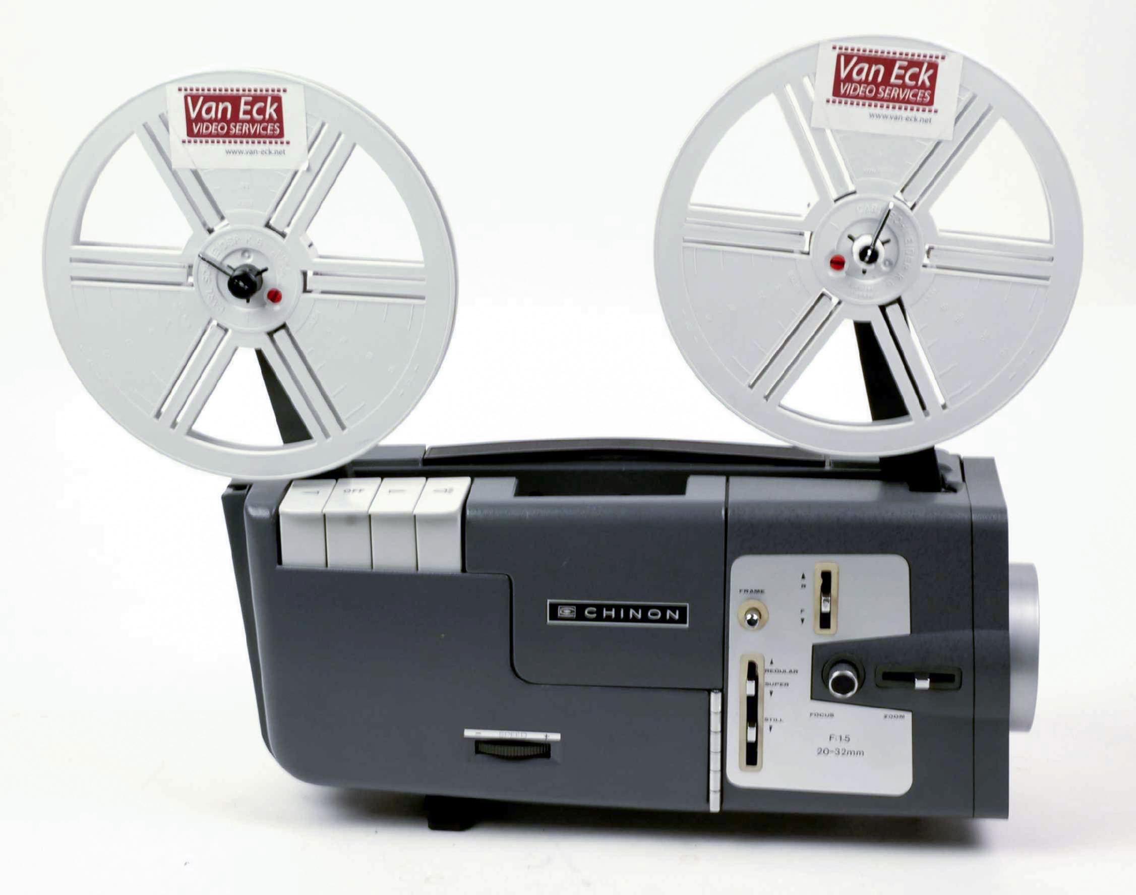 CHINON 5100 SUPER 8mm SOUND CINE FILM PROJECTOR MOTOR DRIVE BELT