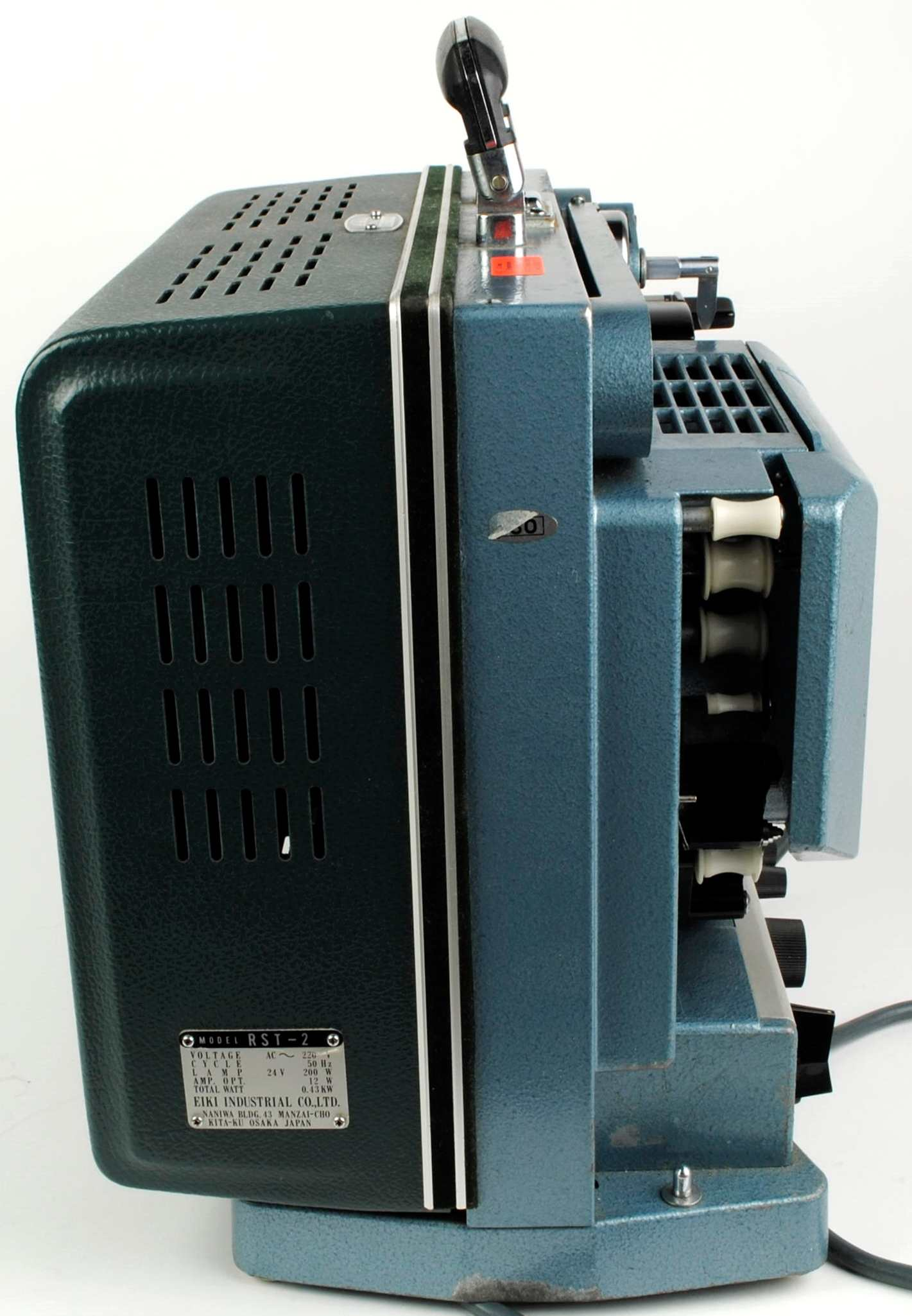 Eiki RST-2
