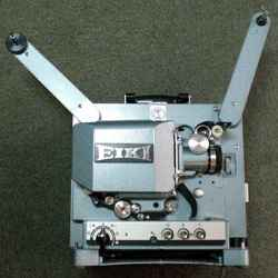 Eiki RT-1, Film Projectors - Spare Parts and Information Van