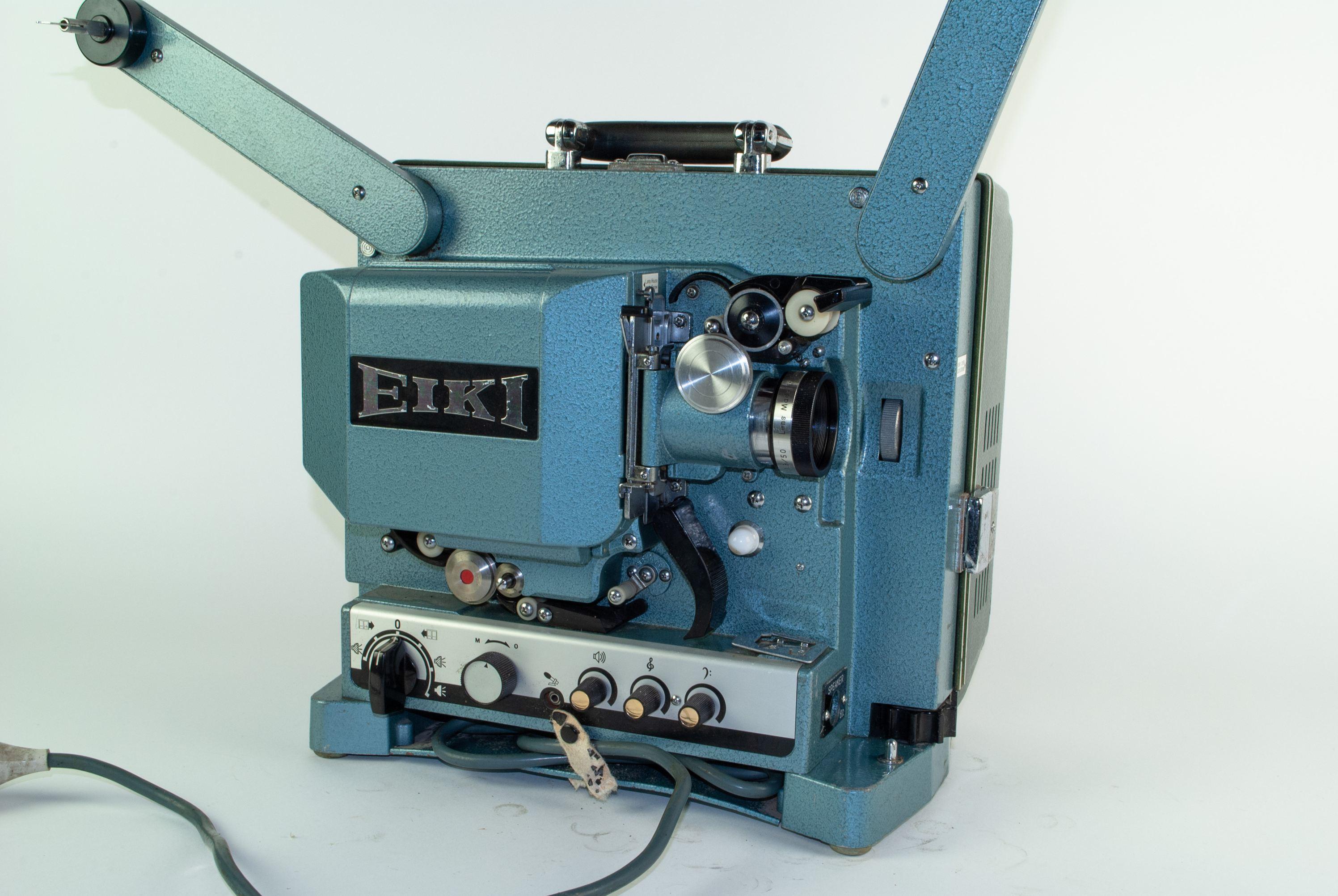 Eiki RT-2