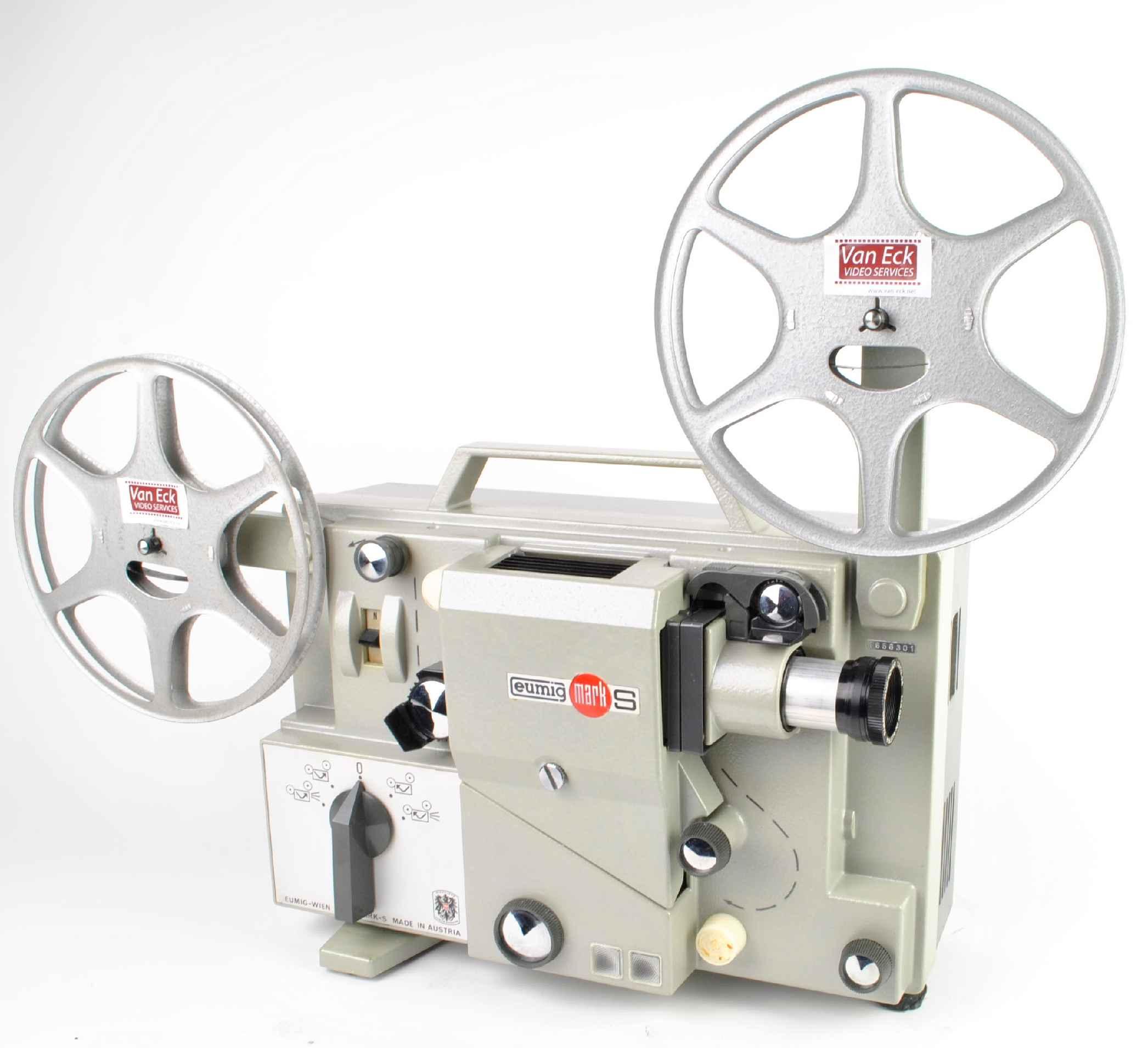 eumig mark s film projectors spare parts and information van eck rh van eck net eumig 610d projector manual eumig mark 8 projector manual