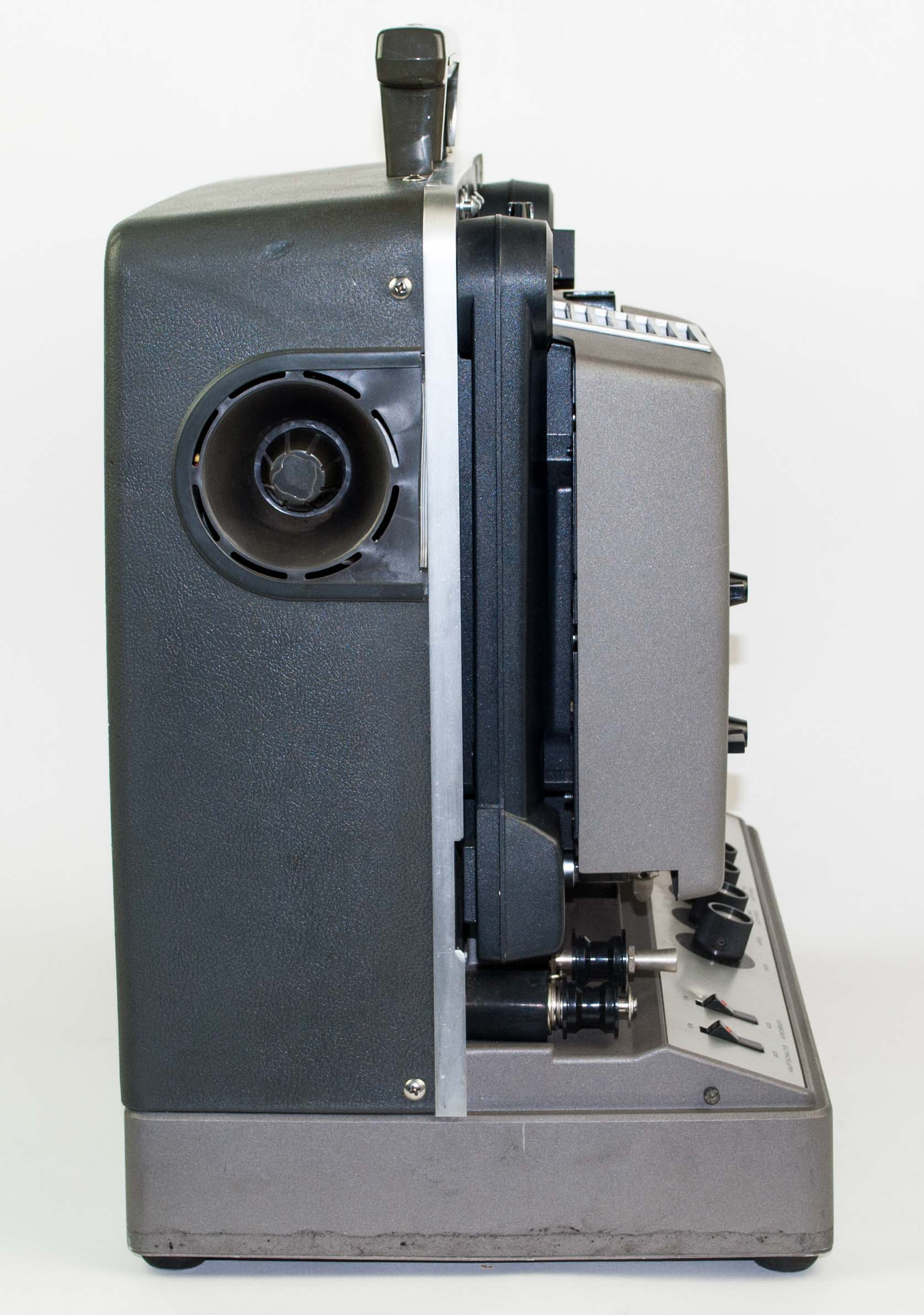 Bell howell projecteur manuel modèle 253