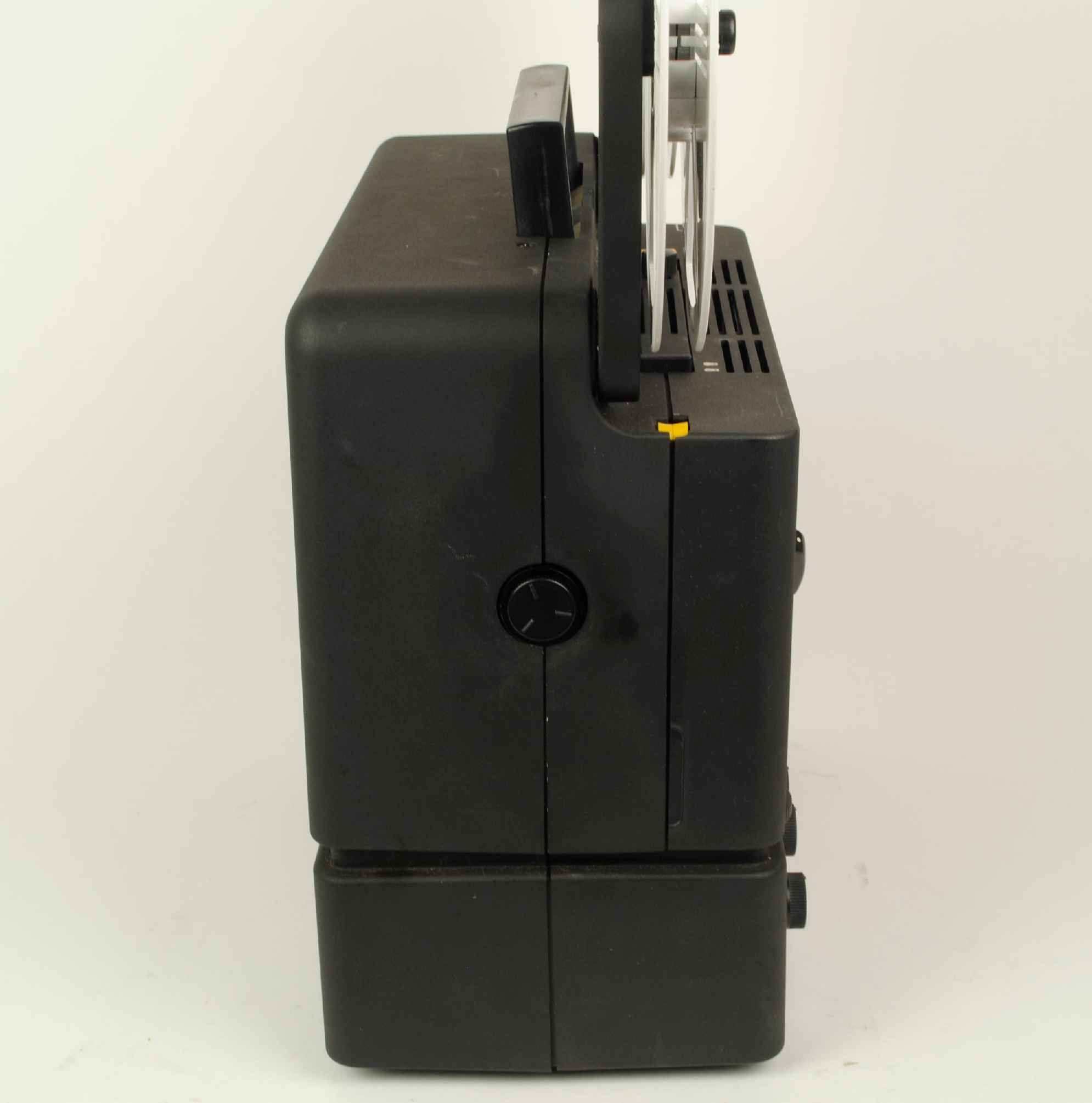 Braun Visacustic 1000 Stereo, Film Projectors - Spare Parts and ...
