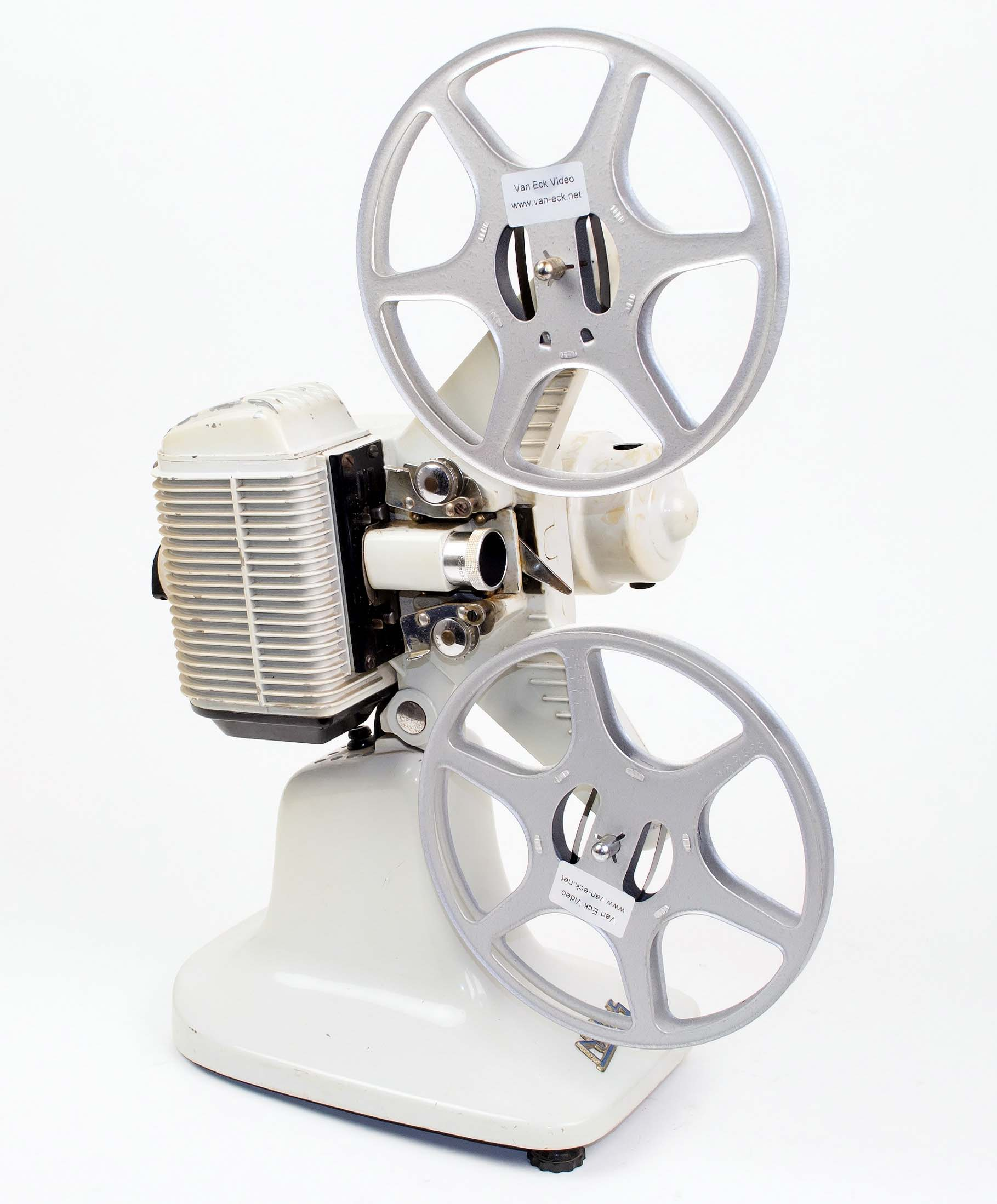 Nilus 8mm projector, Film Projectors - Spare Parts and