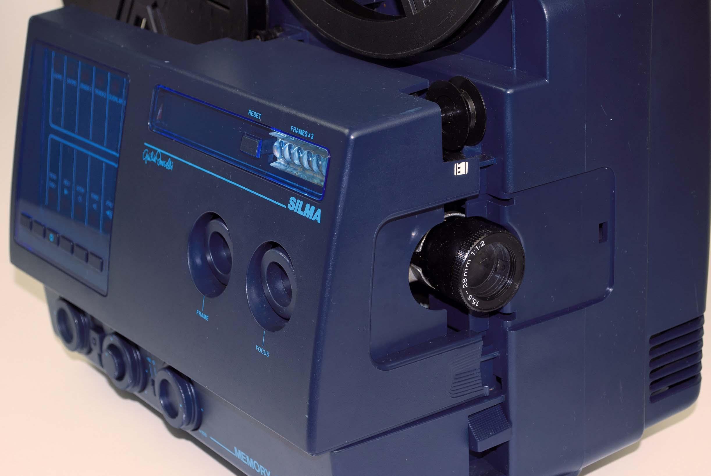 Silma Memory 90 Stereo