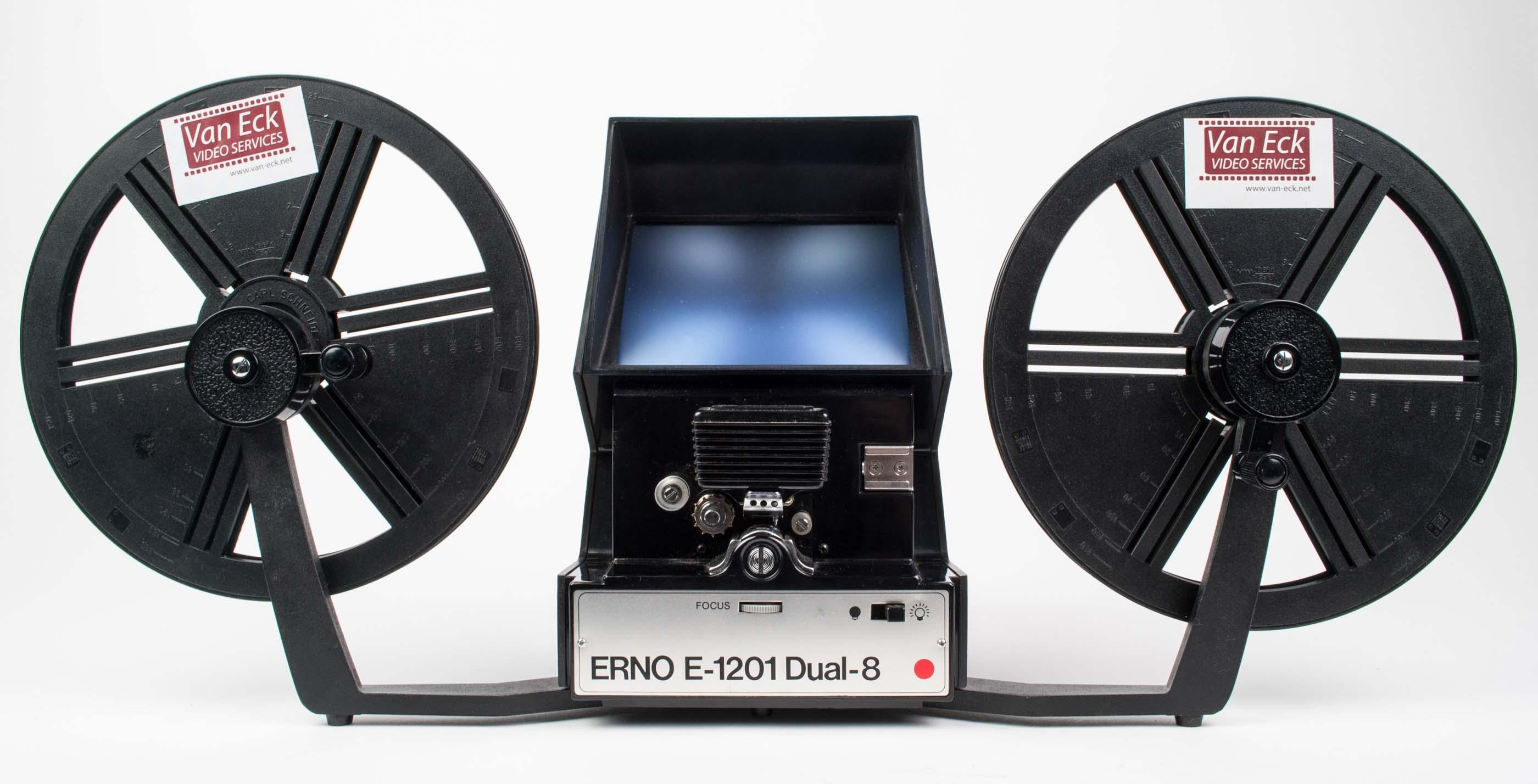 Erno E-1201 Dual8