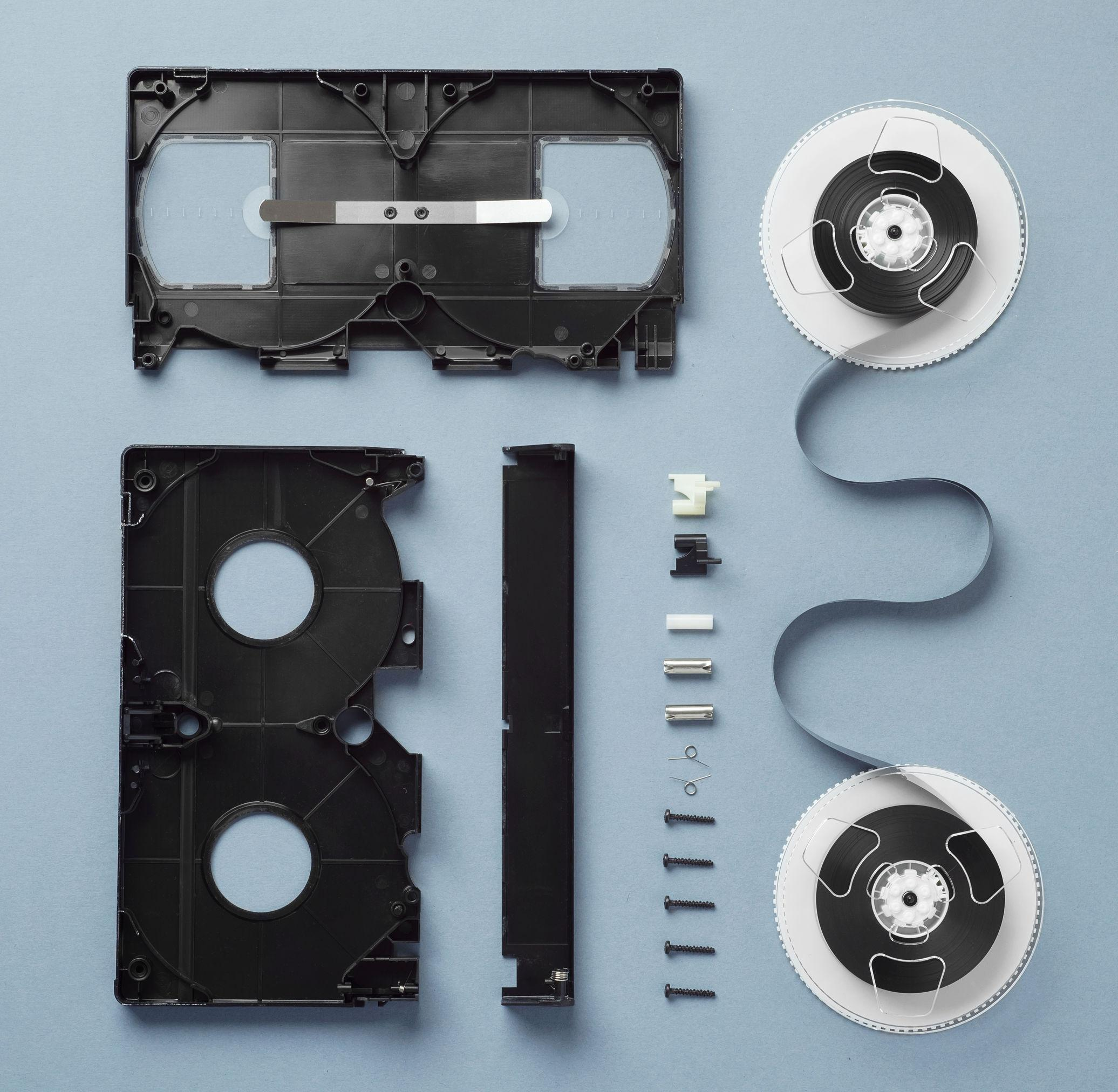 Filmonderdelen