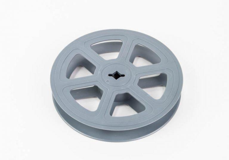 16mm Filmspoel 60m