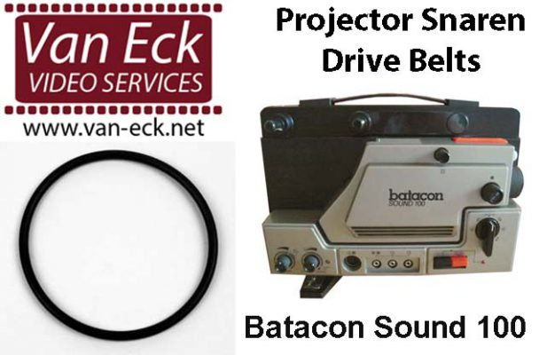 Batacon sound 100 snaar (2 snaren set)