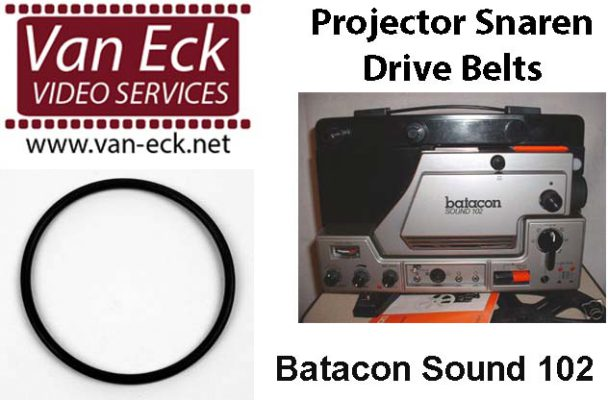 Batacon sound 102 snaar (2 snaren set)