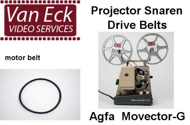 Agfa Movector-G snaar (2 snaren set)