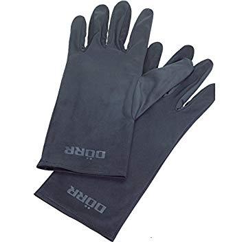 Microfiber handschoenen Dörr - filmbewerkingshandschoenen - maat M