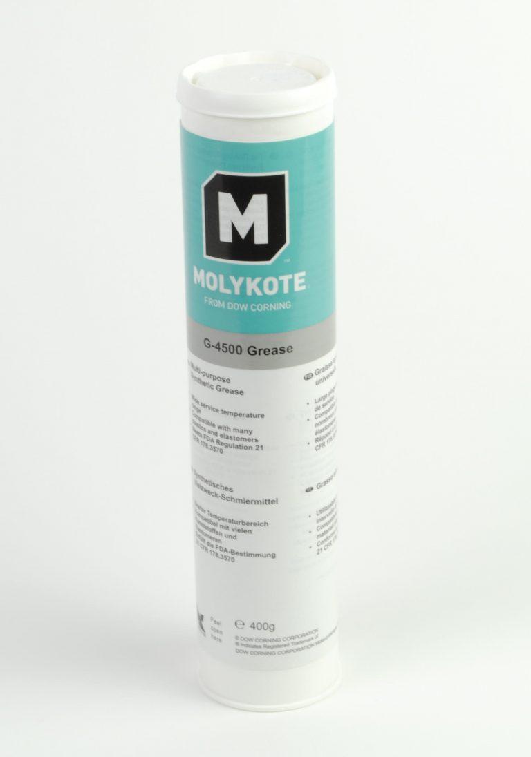 Molykote G-4500 vet (400 gram in tube)