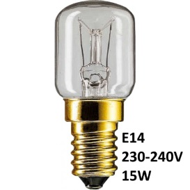 Lamp Philips Appliance 15W E14