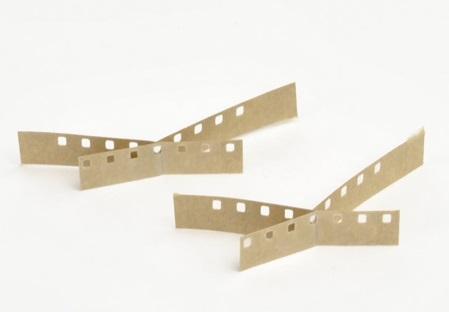 Presstape 8mm normaal8 film