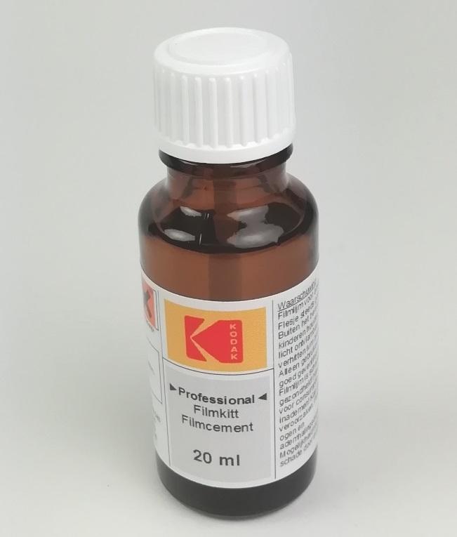 Kodak Filmkitt Professional (filmlijm) (20ml)