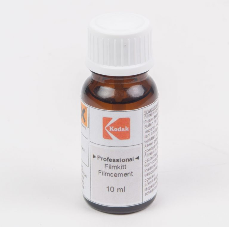 Kodak Filmkitt Professional (filmlijm) (10ml)