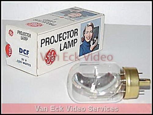 Lamp G17q 21,5V 150W (DCF / DCA / DEF), A1/211