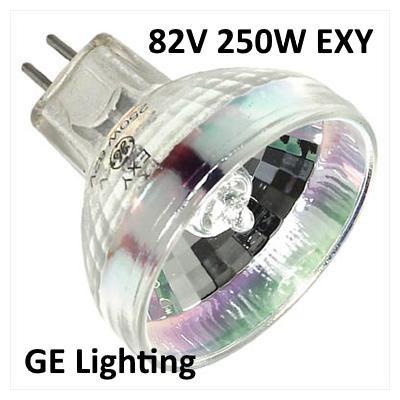 Lamp 82V 250W - GX5.3 - ANSI: EXY