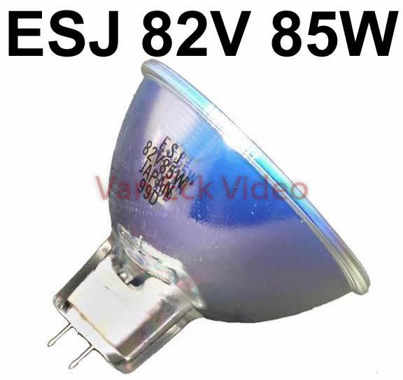 Koudespiegellamp ESJ 82V 85W - GY5.3
