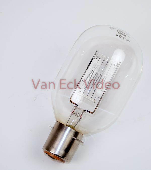 Lamp P28s, 220V 500W, Philips 375C