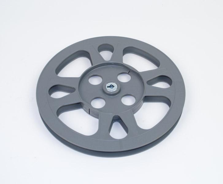 16mm Filmspoel 240m