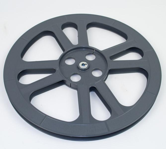 16mm Filmspoel 600m