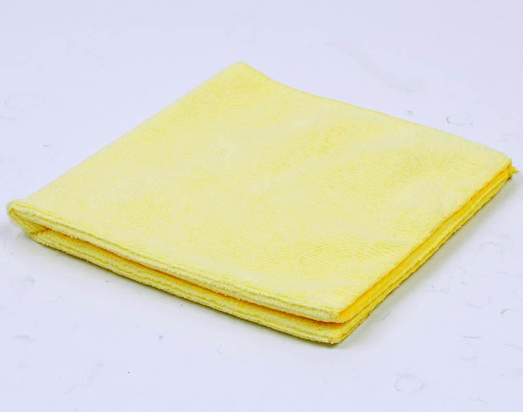 Micro-vezel schoonmaakdoek groot (38 x 38cm)