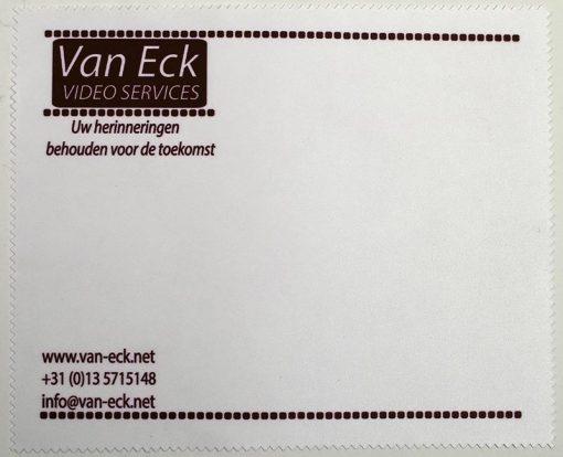Micro-vezel schoonmaakdoek klein (18 x 15cm)