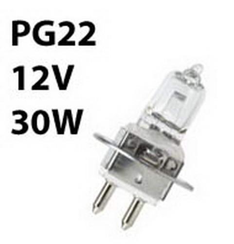 Lamp PG22 12V 30W (osram 64260)