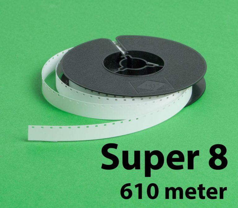 Super8/Single8 leader 610m