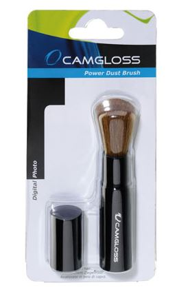 Camgloss Power Dustbrush stofborstel