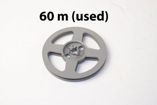 super8 - filmspoel - 60 meter (12,6 cm / 5 inch)