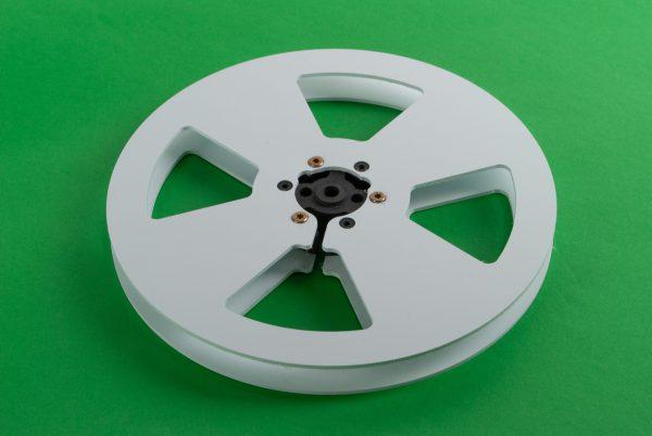 Filmspoel 9,5mm - 120m