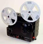 Agfa Sonector LS (super8 - met geluid)