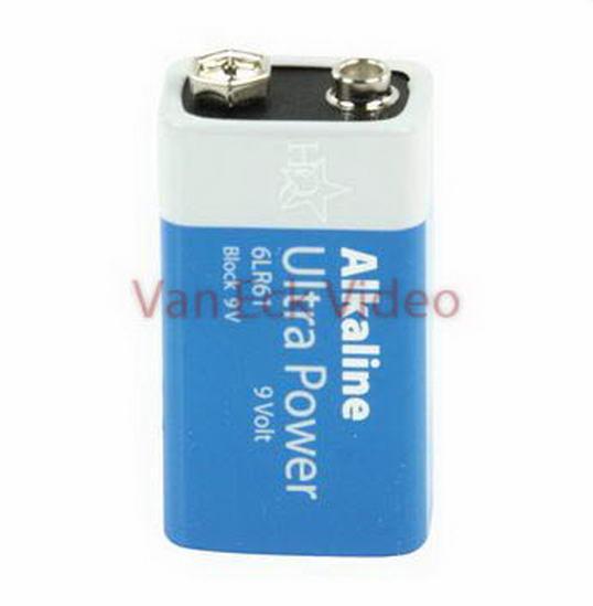 Batterij alkaline LR22 9V