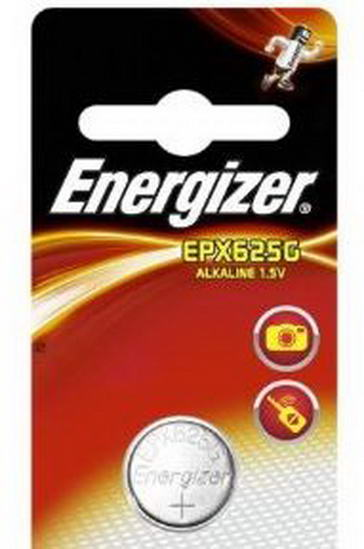 Batterij LR9 1.5V alkaline