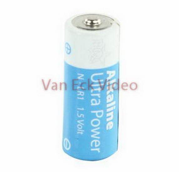 Batterij Alkaline 1,5V LR1 (Lady)