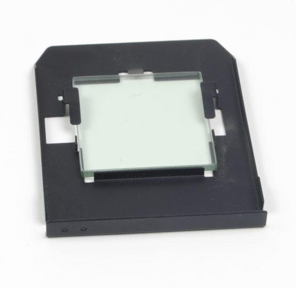 Condensor lens 2 Voitlander Perkeo Automat J150 Diaprojector
