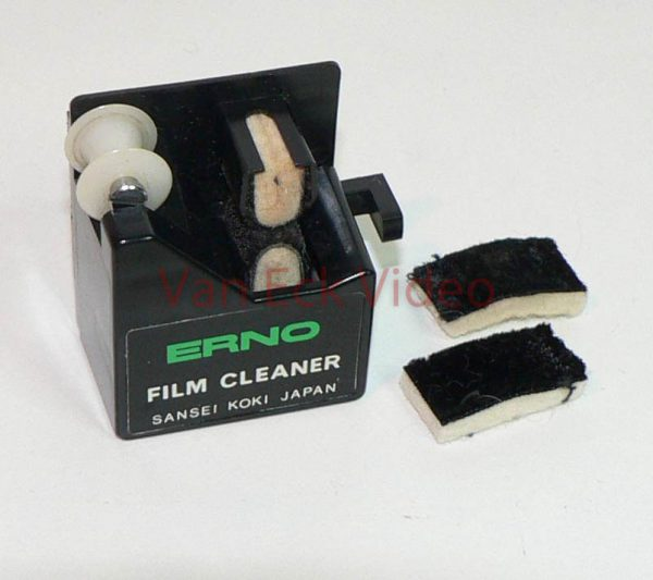 Erno Film Cleaner