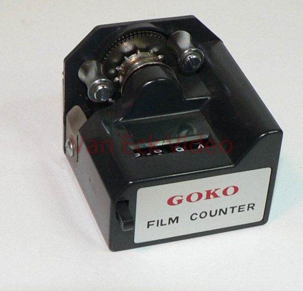 Goko Film Counter