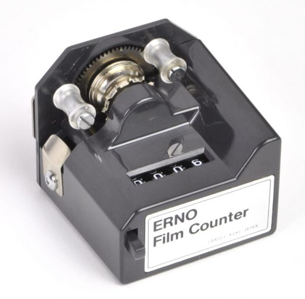 Erno Film Counter