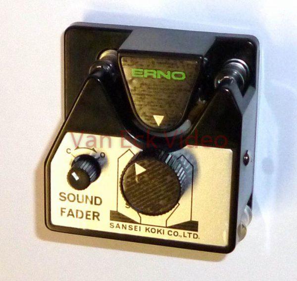 Erno Sound Fader